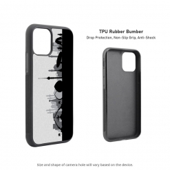 Baghdad iPhone 11 Case