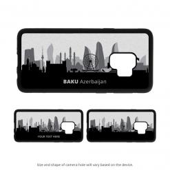 Baku Galaxy S9 Case
