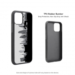 Baku iPhone 11 Case