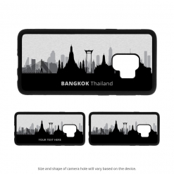 Bangkok Galaxy S9 Case