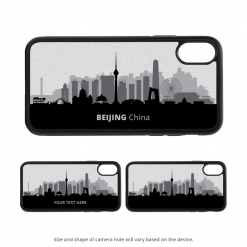Beijing iPhone X Case