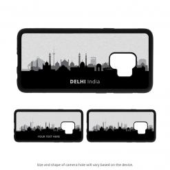 Delhi Galaxy S9 Case