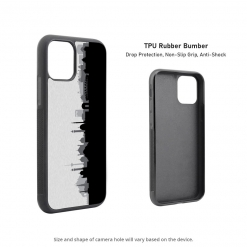 Delhi iPhone 11 Case
