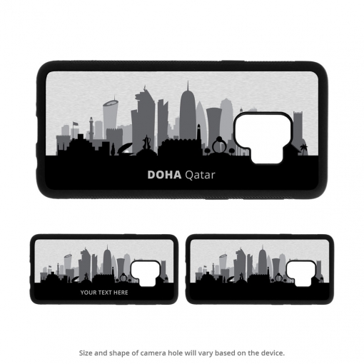 Doha Galaxy S9 Case