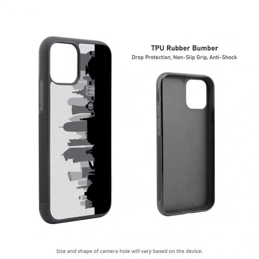 Doha iPhone 11 Case