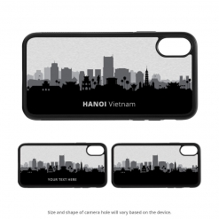 Hanoi iPhone X Case