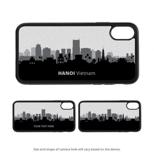 Hanoi iPhone X Case