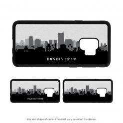 Hanoi Galaxy S9 Case