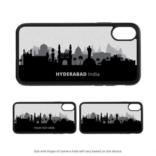 Hyderabad iPhone X Case