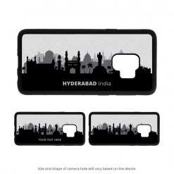 Hyderabad Galaxy S9 Case