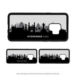 Hyderabad Galaxy S9 Case