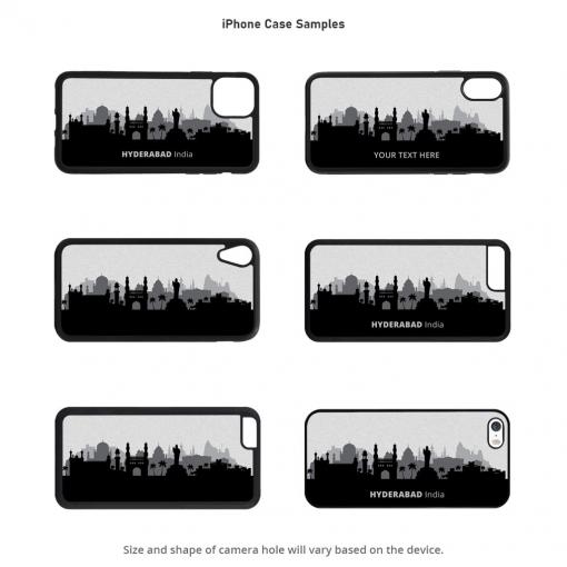 Hyderabad iPhone Cases