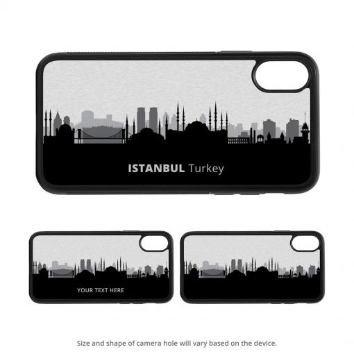 Istanbul iPhone X Case