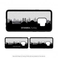 Istanbul Galaxy S9 Case