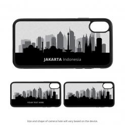 Jakarta iPhone X Case