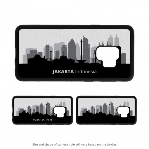 Jakarta Galaxy S9 Case