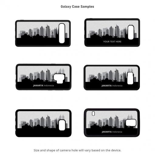 Jakarta Galaxy Cases