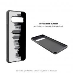 Jakarta Samsung Galaxy S10 Case