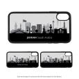 Jeddah iPhone X Case
