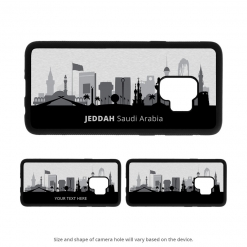 Jeddah Galaxy S9 Case