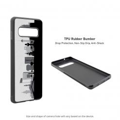 Jeddah Samsung Galaxy S10 Case