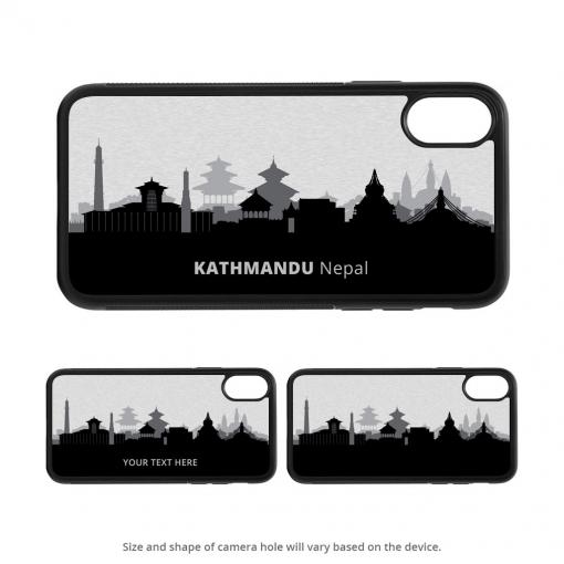 Kathmandu iPhone X Case