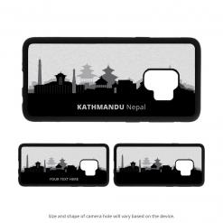 Kathmandu Galaxy S9 Case