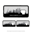 Kuala Lumpur Galaxy S9 Case
