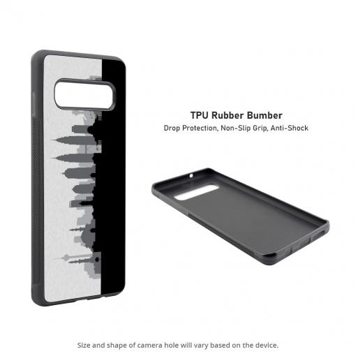 Kuala Lumpur Samsung Galaxy S10 Case