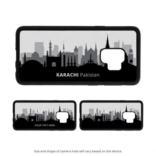 Karachi Galaxy S9 Case