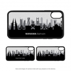 Manama iPhone X Case