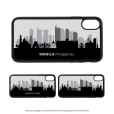 Manila iPhone X Case