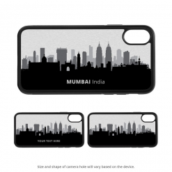 Mumbai iPhone X Case