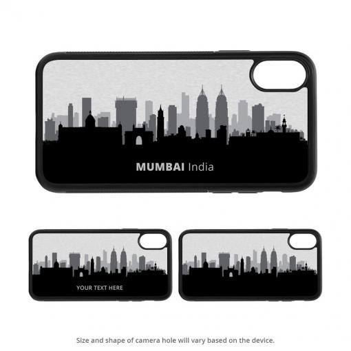 Mumbai iPhone X Case
