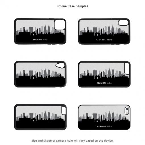 Mumbai iPhone Cases