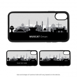 Muscat iPhone X Case