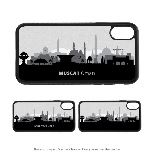 Muscat iPhone X Case