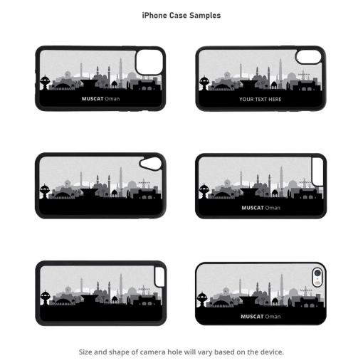 Muscat iPhone Cases