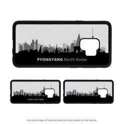 Pyongyang Galaxy S9 Case