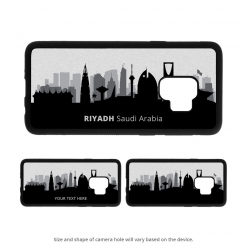 Riyadh Galaxy S9 Case
