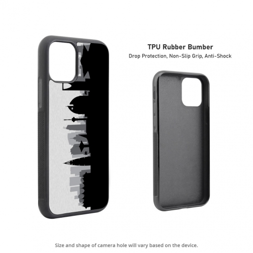Riyadh iPhone 11 Case