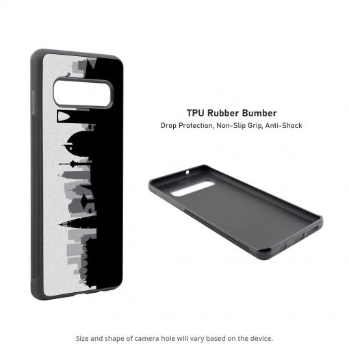 Riyadh Samsung Galaxy S10 Case