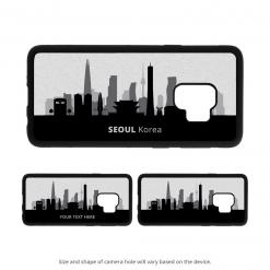 Seoul Galaxy S9 Case