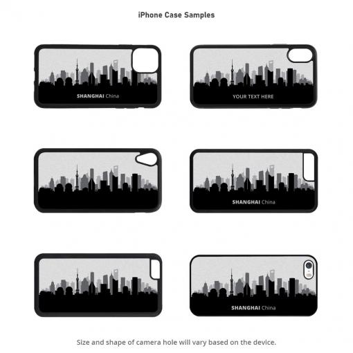 Shanghai iPhone Cases