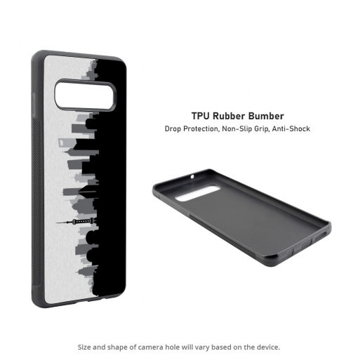 Shanghai Samsung Galaxy S10 Case