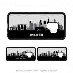 Singapore Galaxy S9 Case