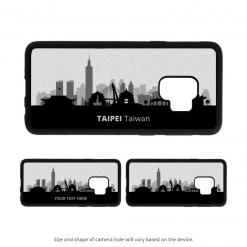 Taipei Galaxy S9 Case