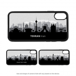 Tehran iPhone X Case
