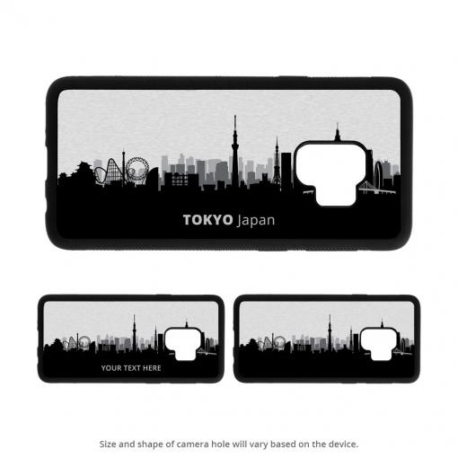 Tokyo Galaxy S9 Case
