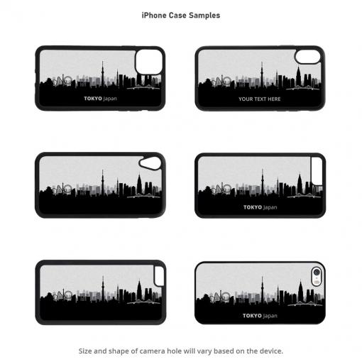 Tokyo iPhone Cases